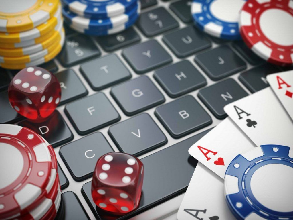 Congratulations! Your Casino Is About To Cease Being Relevant