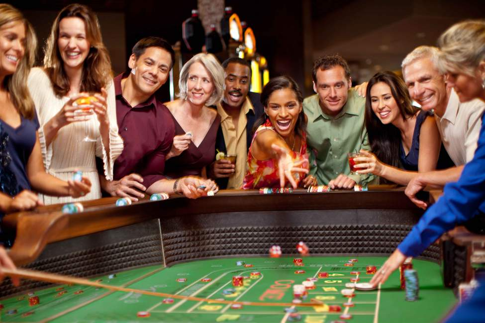 Methods to Make Your Product Stand Out With Online Casino