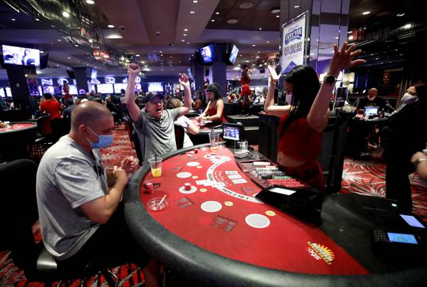 Deceptions, And Downright Lies About Gambling Exposed