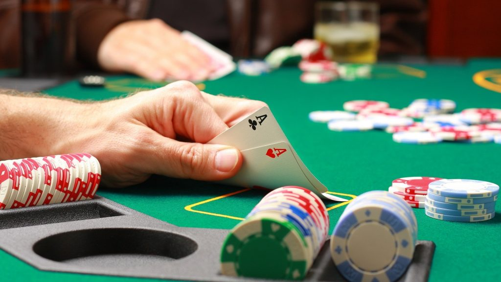 Magical Mind Tricks To help you Declutter Casino