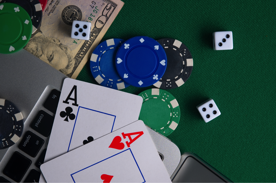 Online Slots Machines – Read More About Them